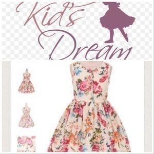kids dream